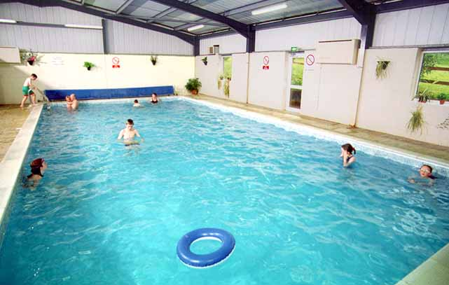 Blackberry and Bramblewood self catering holiday cottages in Bude ...